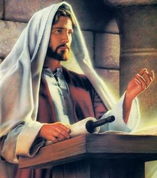 Jézus a tanító