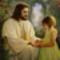 Jézus és a gyermek