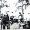 Kovácsok Kerék vasalás Császárrét 1950