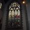 Dandee katedrális üvege