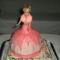 Anna szülinapi tortája