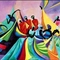 Danza Africana - Ivey Haies