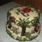 erdős torta