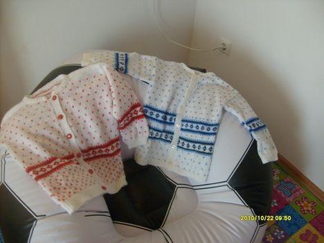 norvégos pulcsik