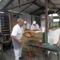 Vert kenyér készítése