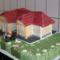 nyugdíjasház torta
