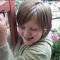 unokám Mirella
