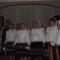 Erzsébet napi bálon  a kiskőrösi szlovák népdalkör  tagjaival