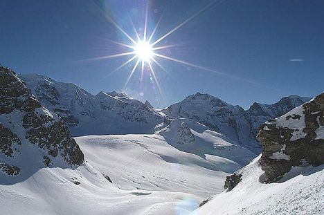 Téli  tájképek 2