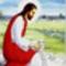 Jézus és a Húsvét.