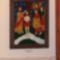 Jézus megkeresztelésekiállítás, polány2006.