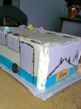 torta 2 busz torta
