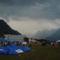 Vihar a Piave-völgyben